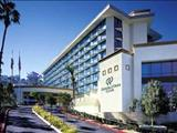 Photo of the Doubletree Club Hotel San Diego motel