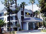 Photo of the Days Inn Mission Valley hotel