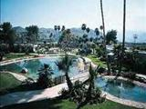 Photo of the Desert Isle of Palm Springs hotel