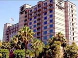 Photo of the Doubletree Hotel San Diego-Mission Valley motel