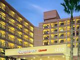 Photo of the Anaheim Fairfield Inn By Marriott hotel