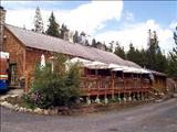 Photo of the Lake Alpine Lodge hotel