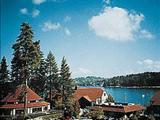 Photo of the Lake Arrowhead Chalets hotel