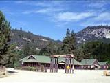 Photo of the R-Ranch in the Sequoias bed & breakfast