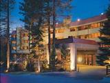 Photo of the Tahoe Seasons Resort hotel