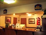 Photo of the Best Western Hanns Inn