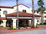 Photo of the Best Western Image Inn & Suites hotel