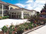Photo of the Best Western Monterey Inn hotel
