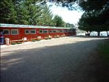Photo of the Motel Long Lake & Cottages camping