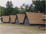 Photo of the Peyton's Place camping