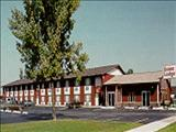 Photo of the Econo Lodge Fond Du Lac motel