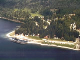 Photo of the Mountain Shores Resort & Marina  bed & breakfast