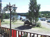 Photo of the Likkel's Lakeside Resort Ltd camping