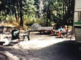 Photo of the Bald Eagle Campground & RV Sites camping