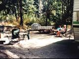 Photo of the Bald Eagle Campground & RV Sites