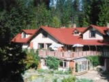 Photo of the Tara Shanti Retreat Guest House bed & breakfast