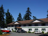 Photo of the Sandpiper Beach Resort motel