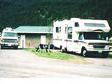 Photo of the Mountain Springs Motel & RV Park camping