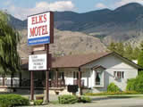 Photo of the Elk Motel bed & breakfast