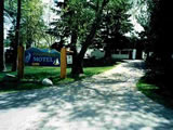 Photo of the Holiday Park Resort Motel camping