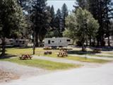 Photo of the Mount Baker RV Park