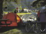 Photo of the Golden Community Park camping
