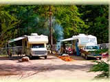 Photo of the Nakusp Hot Springs Campground & Pools camping
