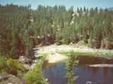 Photo of the Cascade Cove Campground & RV Park camping