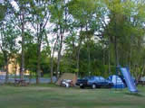 Photo of the Willow Creek Family Campground camping