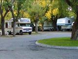 Photo of the Willow Creek Family Campground