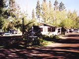 Photo of the Knutsford/Kamloops RV Campground camping