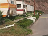 Photo of the Sunnyside Heights Mobile Home & RV Park camping
