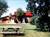Photo of the Kokanee Bay Motel & Trailer Court