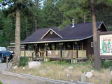 Photo of the Clinton Pines Campground motel