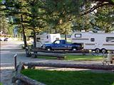 Photo of the Clinton Pines Campground