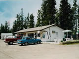 Photo of the Brookside Resort camping