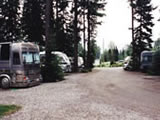 Photo of the Hartway RV Park camping