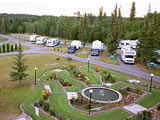 Photo of the Dave's RV Park camping