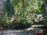 Photo of the Nanoose Creek Campground camping