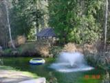 Photo of the Nanoose Creek Campground