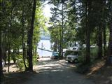 Photo of the Lakeshore Campgrounds & Cottage