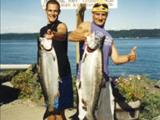 Photo of the Campbell River Fishing Village RV Park & Boat Rental