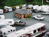 Photo of the Little Rock RV Park camping
