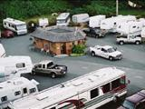 Photo of the Little Rock RV Park