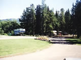 Photo of the Shady Rest RV Park camping