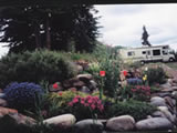 Photo of the Riverside Golf Course & RV Park
