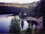 Photo of the Bednesti Lake Resort Limited camping