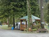 Photo of the Bigfoot Campgrounds