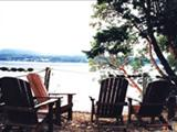 Photo of the Bradsdadsland Waterfront Campsite