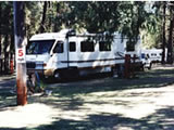 Photo of the Christina Pines Campgrounds camping
